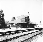 COOKSVILLE C.P.R. STATION
