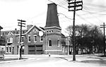 FIRE HALL, TORONTO, PORTLAND ST., n.e. cor. Richmond St. W.
