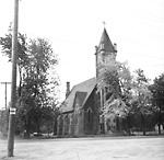 ST. PATRICK'S ROMAN CATHOLIC CHURCH, Dixie