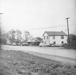 DUNDAS ST., at Cawthra Road (Dixie)