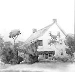 The Fairfield House near Kingston (Collin's Bay, Ontario), 189?