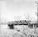 Bridge over Humber R.