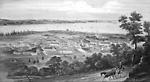 View of Hamilton, C.W. (1852?).