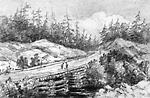 High Road to Gravenhurst, Township of Morrison (Gravenhurst, Ontario)