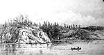 Mary Lake, Muskoka (Huntsville, Ontario)