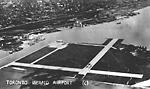 TORONTO ISLAND AIRPORT, Hanlan's Point.