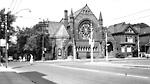 IMMANUEL BAPTIST CHURCH, Jarvis St., n.w. cor. Wellesley St. E.