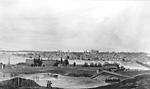 View of Kingston, C.W. (1848).