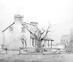 One of Kingston's Old Houses (Kingston, Ontario), 189?