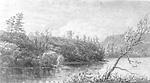 The Lake of Bays, Muskoka (Lake of Bays Township, Ontario).