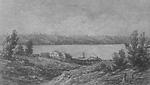 Lake St. John (Rama Township, Ontario).