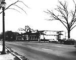 PALAIS ROYALE BALLROOM, Lake Shore Boulevard W., s. side, e. of Marine Drive.