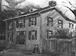 ESSON, HENRY, house, James St., e. side.