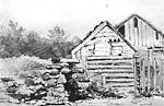 Mr. Polk's Barn, Oro (Ontario)