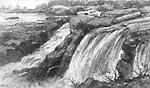 Chaudiere Falls, Ottawa (Ontario)