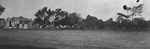 PLAYTER, RICHARD, house, Playter Cres., n. side, at head of southern section of             Playter Blvd., field, looking towards present cor. of Ellerbeck St. & Pretoria             Ave.