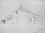 John Norton House, Nortonville (Brampton, Ontario).