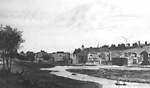 View of Port Hope, C.W. (1852?)