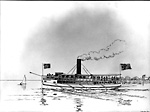 "Steamer ""Enterprise"", 1874-1905 (Lake Simcoe, Ontario)"