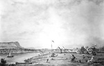 Hudson's Bay Post, Fort William