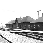 PORT CREDIT C.N.R. STATION