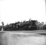 C.N.R. #6158, at Port Credit (Mississauga, Ontario)