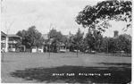 Brant Park, Burlington, Ont; postmarked July 29, 1918 (?)