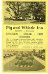 Pig & Wistle Inn -- Exterior, 2 views