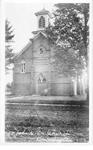 St. John's R.C. Church, Burlington -- Exterior