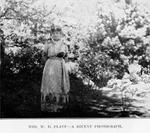 Mrs. W.D. Flatt