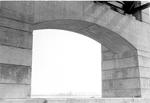 Skyway Bridge -- Arch of Bridge