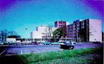 Postcards -- Joseph Brant Memorial Hospital
