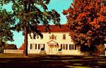 Postcards -- Joseph Brant Museum