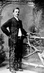 Tuck Family -- William Tuck