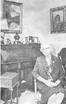 Seavey Family -- Marjorie Seavey