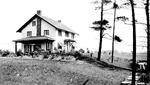 Applegarth Family -- The residence of R.L.Scott