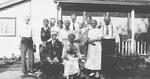 Mann Family -- George and Lydia Mann's fiftieth Wedding Anniversary