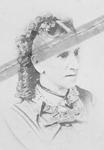 Smoke, Collar and Raycraft Families -- Mrs. Harriet Collar (nee Smoke), mother of Ethel Raycraft