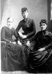 Scott Family -- Mother and Sisters of Nathaniel Scott