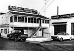 Aldershot Contractors Equipment Rental Limited -- view of location