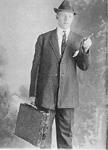 John Dudley Williamson -- Murray (he was a salesman)