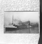NOBLE BENJAMIN (1909)