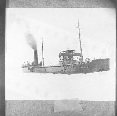 SARNOLITE (1916)