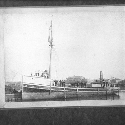 BRITTAIN R C (1877)
