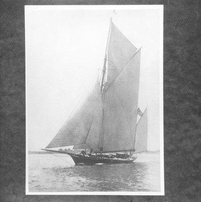 ALBORAK (1891)