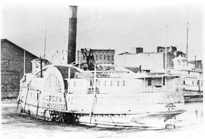 ALPENA (1866)