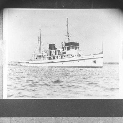 ABITIBI (1938)