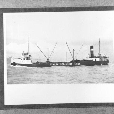 GLENNINNIE (1923)
