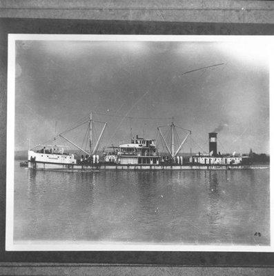 AQUIDABAN (1920)