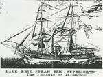 SUPERIOR (1822, Steamer)